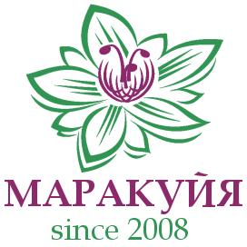 Marakuya logo