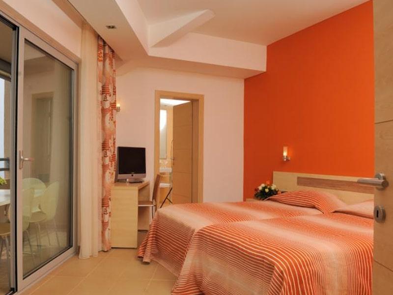 Отель Belvedere Resort, Врсар, Хорватия