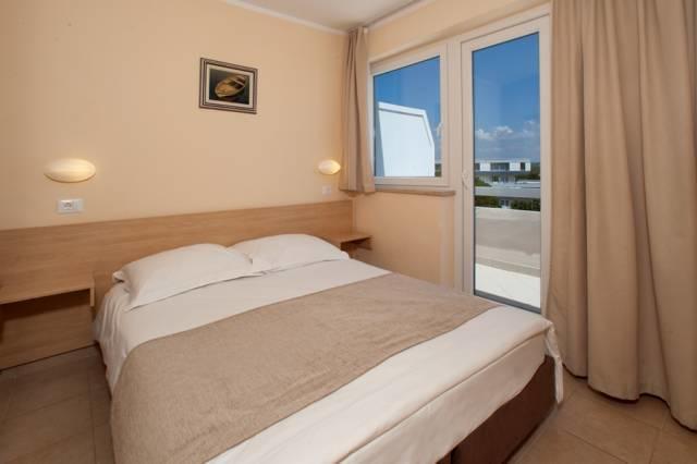 Отель Delfin Hotel, Пореч, Хорватия
