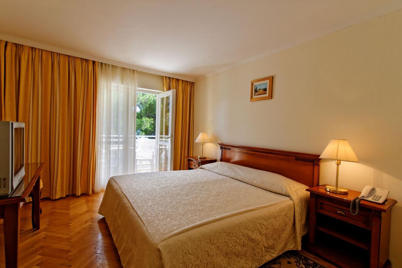 Отель Jadran, Трогир, Хорватия