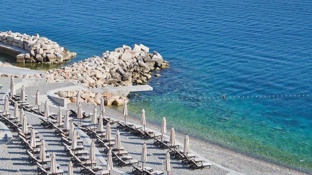 Отель Kempinski Hotel Adriatic, Умаг, Хорватия