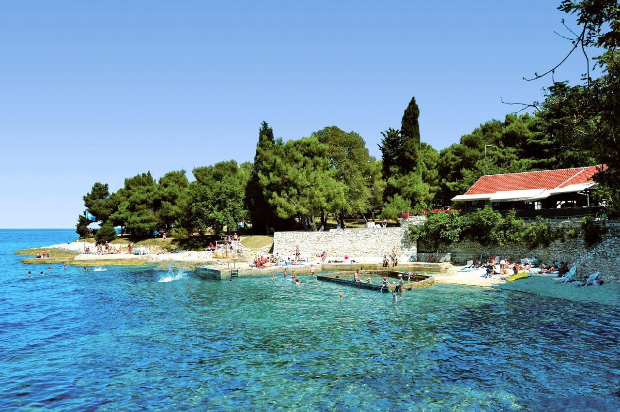 Отель Laguna Bellevue Apt, Пореч, Хорватия