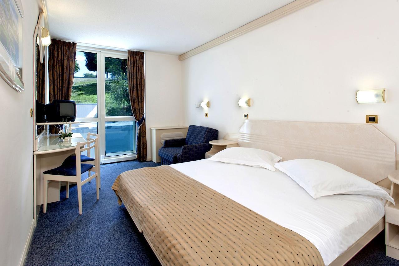 Отель Laguna Vista Beach, Пореч, Хорватия