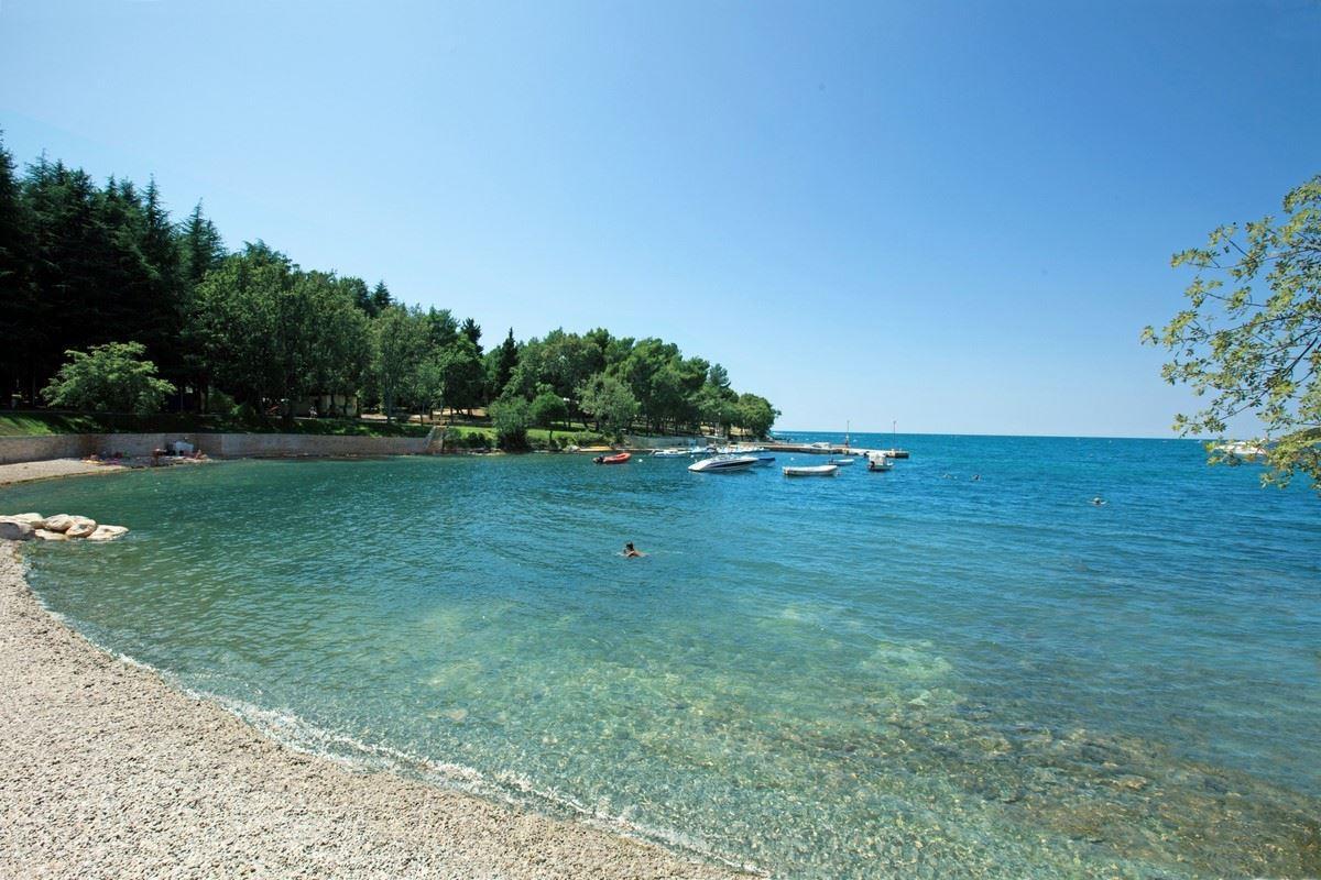 Отель Laguna Mediteran, Пореч, Хорватия