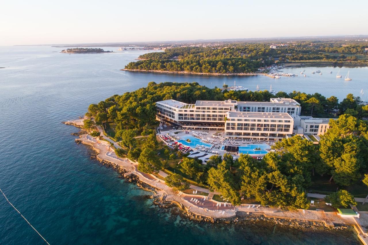 Отель Laguna Parentium, Пореч, Хорватия