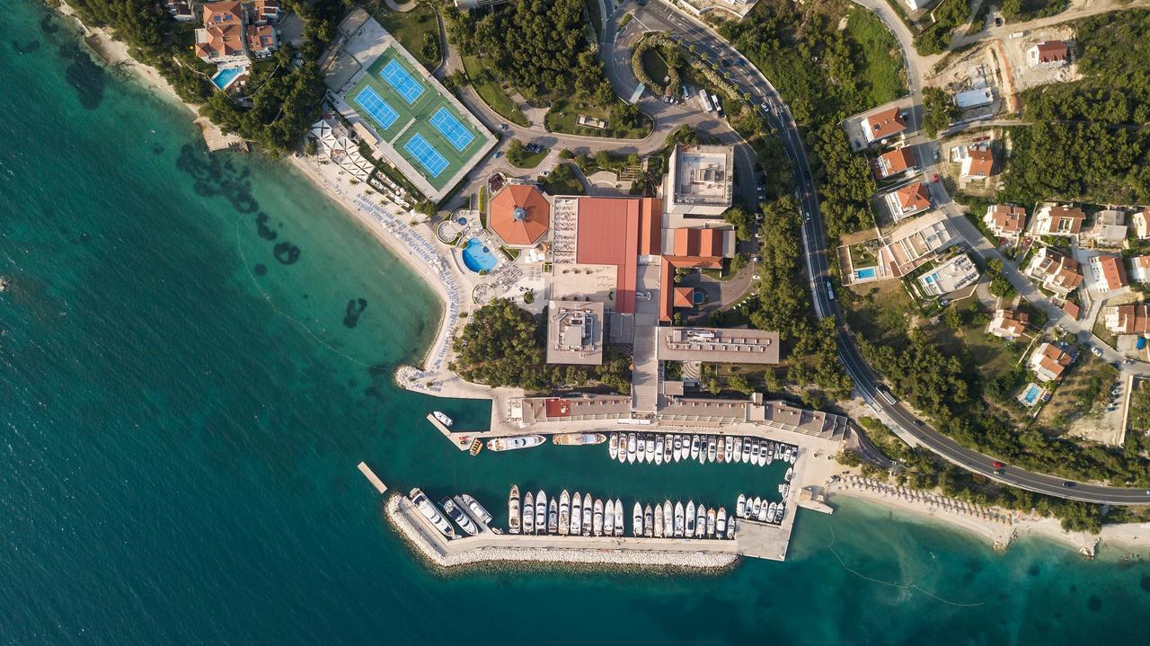 Отель Le Meridien Lav, Сплит, Хорватия