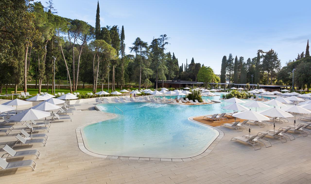 Отель Lone Hotel, Ровинь, Хорватия