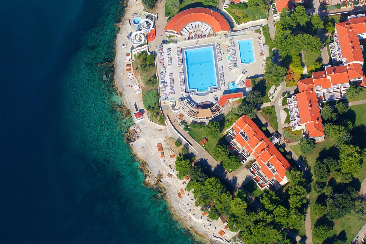 Отель Park Plaza Verudela, Пула, Хорватия