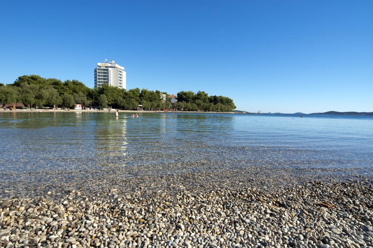 Отель Punta Hotel, Водице, Хорватия