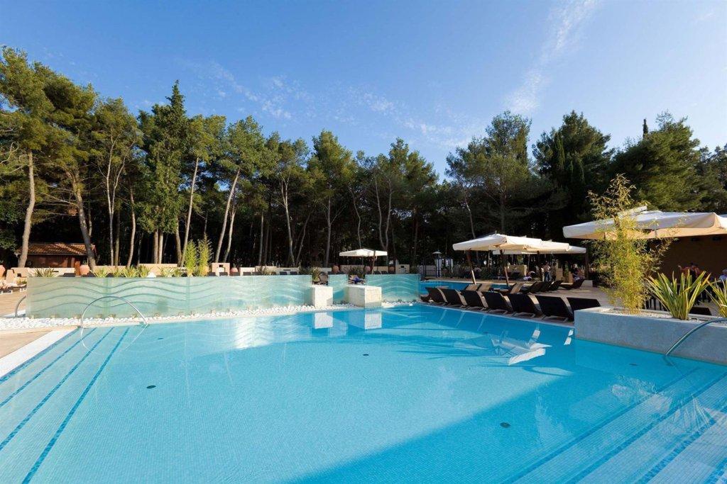 Отель Sol Melia Coral, Умаг, Хорватия