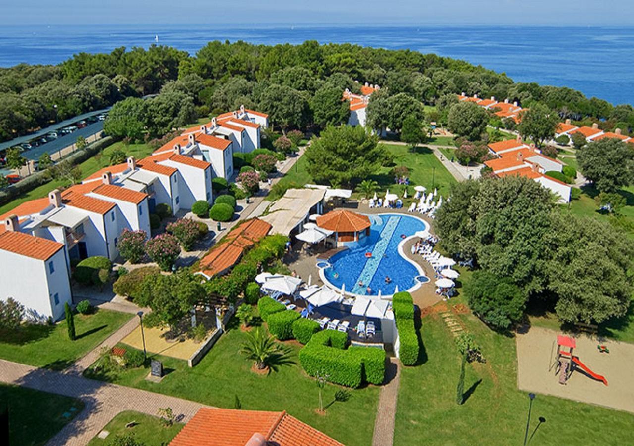 Отель Valamar Club Tamaris, Пореч, Хорватия
