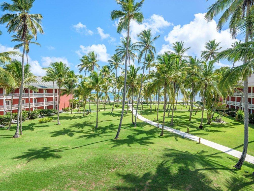 Отель Barcelo Bavaro Beach, Пунта Кана, Доминикана