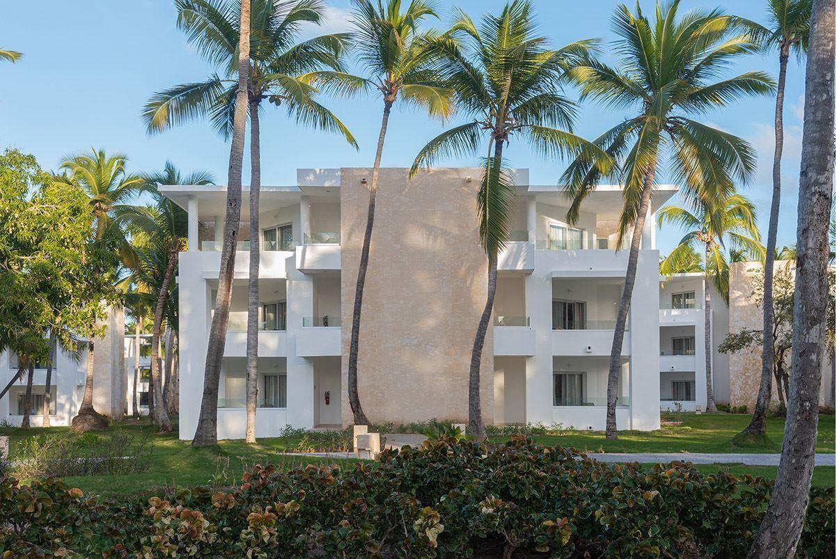 Отель Bavaro Princess Hotel, Пунта Кана, Доминикана