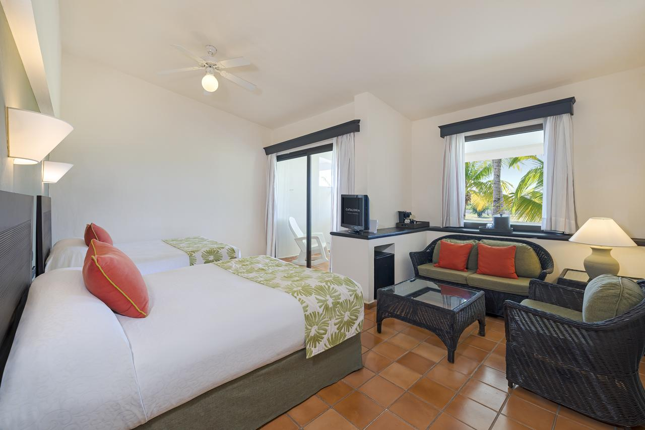 Отель Catalonia Bavaro, Пунта-Кана, Доминикана