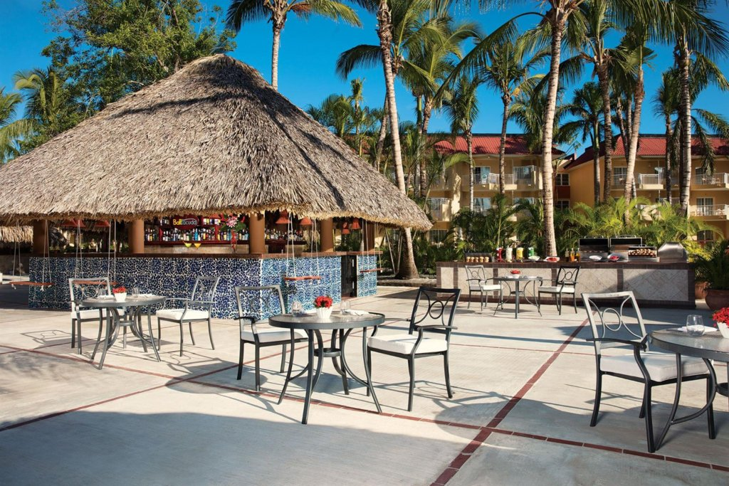 Отель Dreams Punta Cana, Пунта Кана, Доминикана
