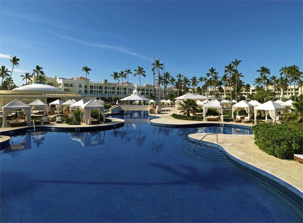 Отель Iberostar Bavaro Grand, Пунта, Доминикана