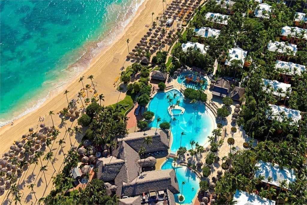 Отель Iberostar Selection Bavaro, Пунта Кана, Доминикана