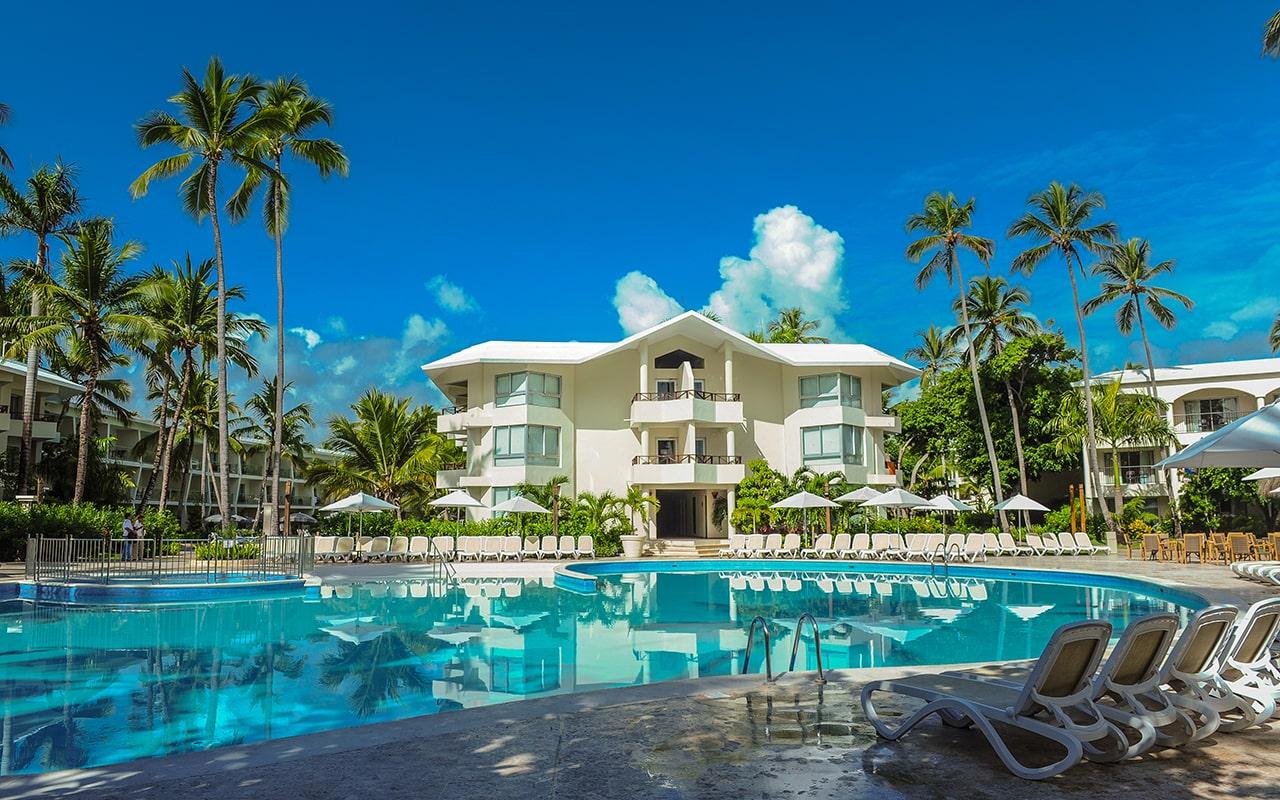 Отель Impressive Resort & Spa, Пунта Кана, Доминикана