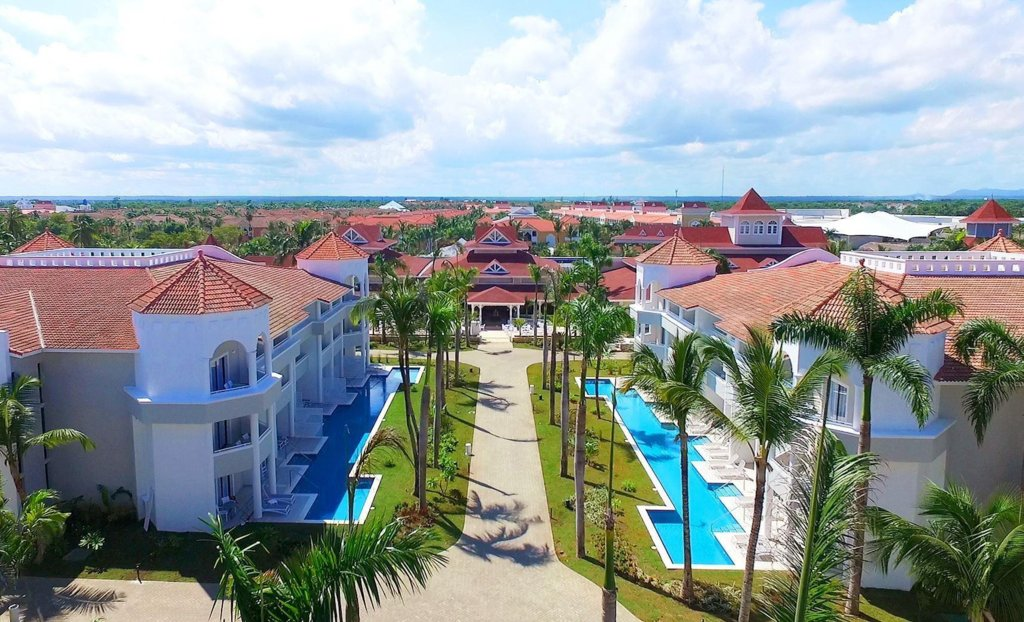 Отель Luxury Bahia Principe Ambar, Пунта Кана, Доминикана