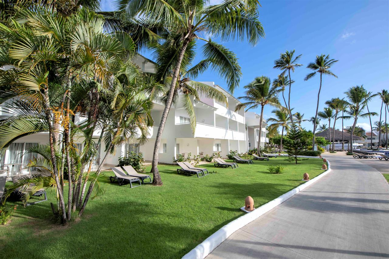 Отель Occidental Grand Punta Cana, Пунта Кана, Доминикана