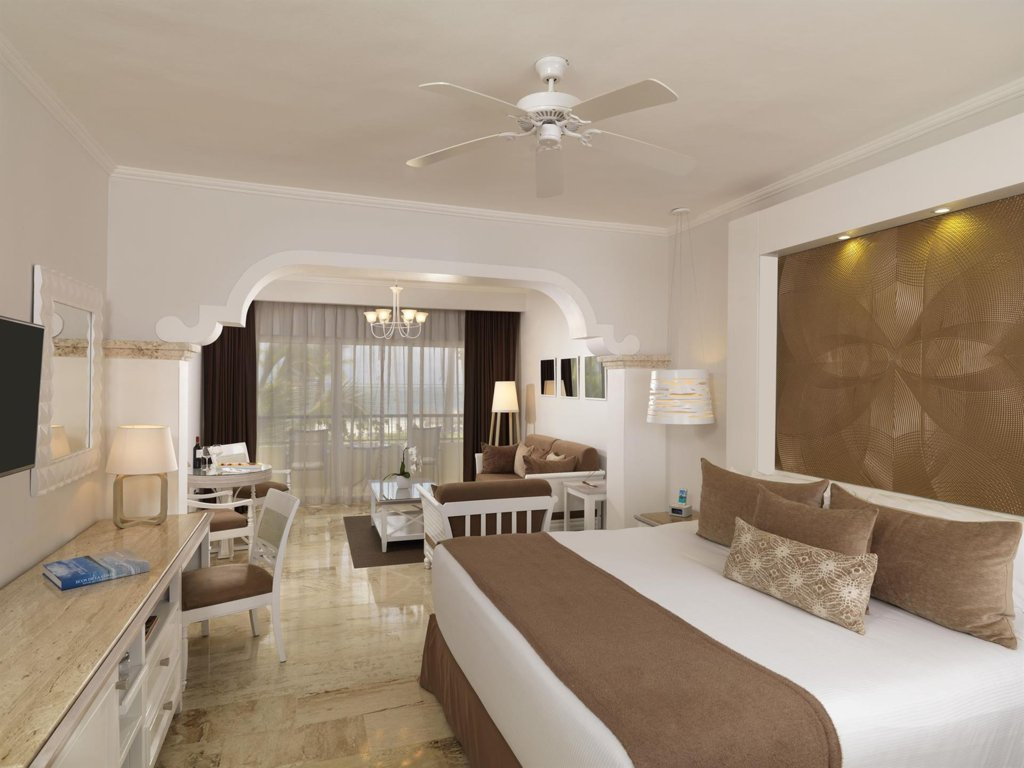 Отель Paradisus Palma Real, Пунта Кана, Доминикана