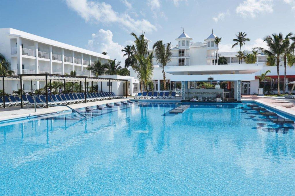 Отель Riu Bambu, Пунта Кана, Доминикана