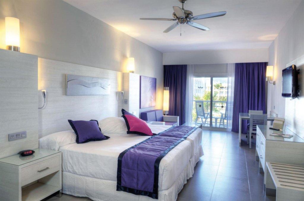 Отель Riu Palace Bavaro, Пунта Кана, Доминикана