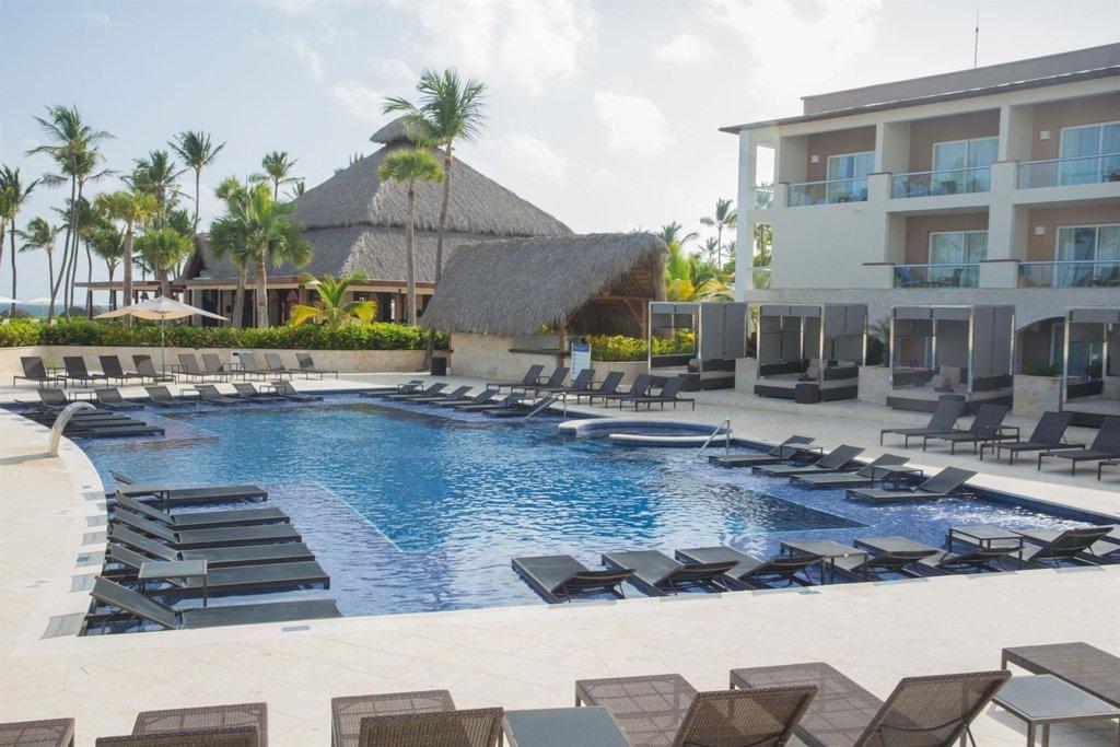 Отель Royalton Punta Cana Resort & Casino, Пунта Кана, Доминикана