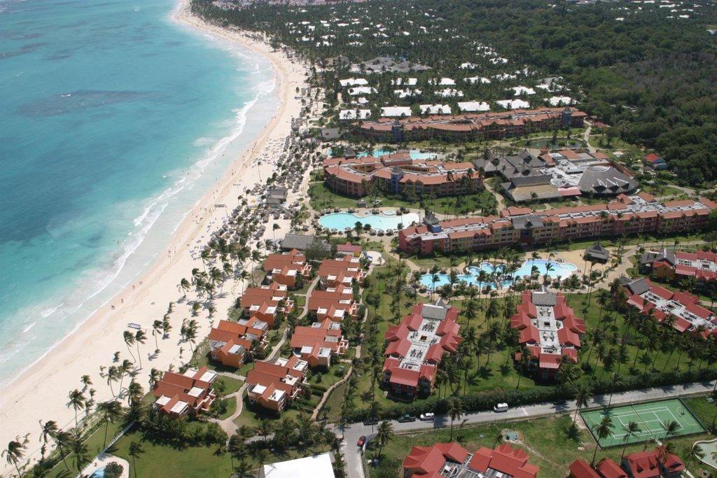 Отель Tropical Princess, Пунта кана, Доминикана