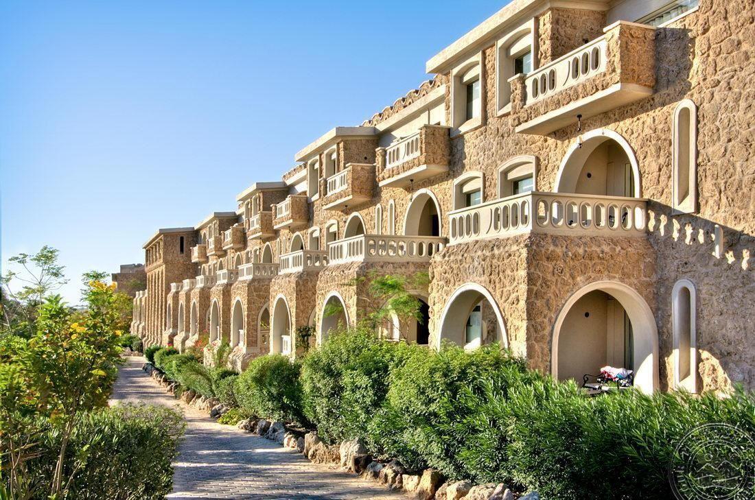 Отель Albatros Citadel Resort, Саль Хашиш, Египет