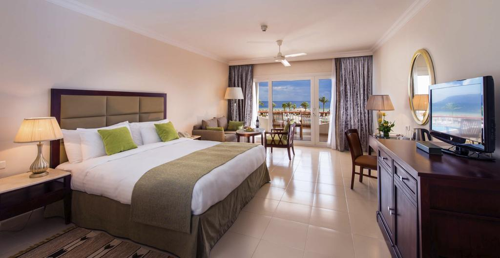 Отель Baron Resort, Шарм, Египет