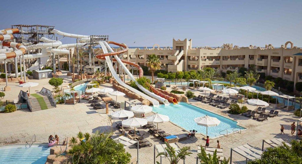 Отель Coral Sea Sensatori, Шарм, Египет