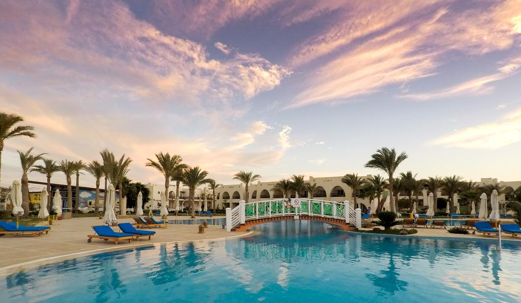 Отель Hilton Nubian, Марса Алам, Египет