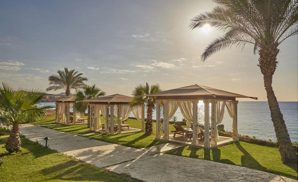 Отель Hyatt Regency, Шарм, Египет
