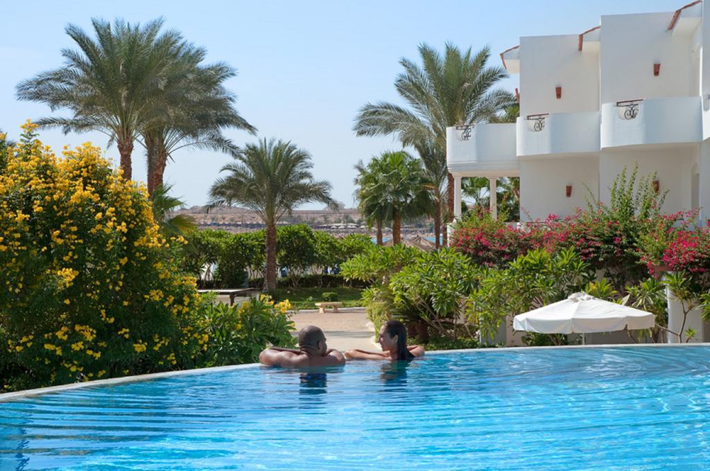 Отель Iberotel Palace, Шарм, Египет