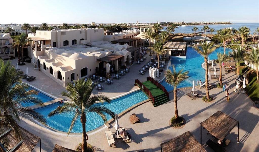 Отель Jaz Makadina, Макади Бей, Египет