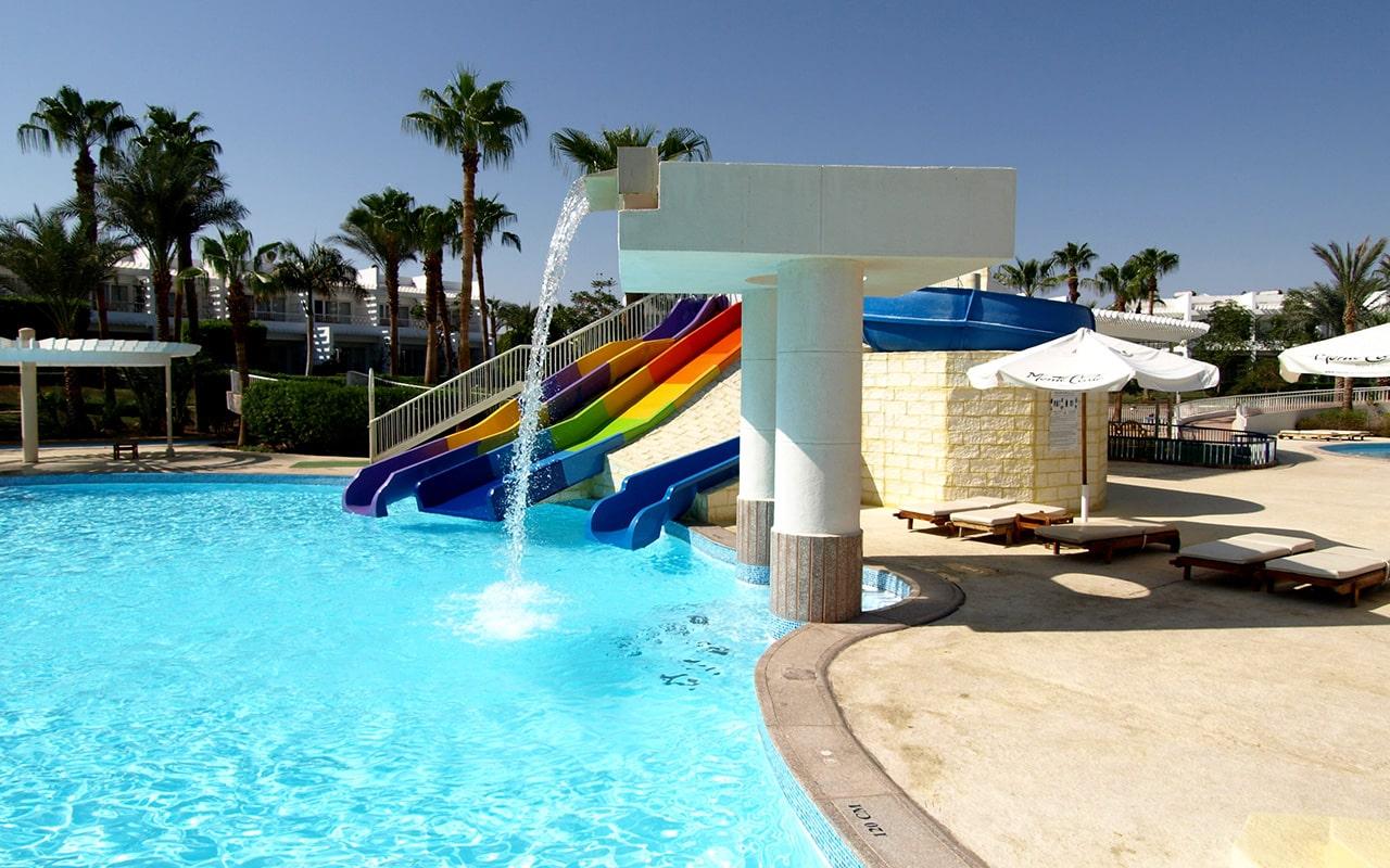 Отель Monte Carlo (Ex. Ritz Carlton), Шарм, Египет