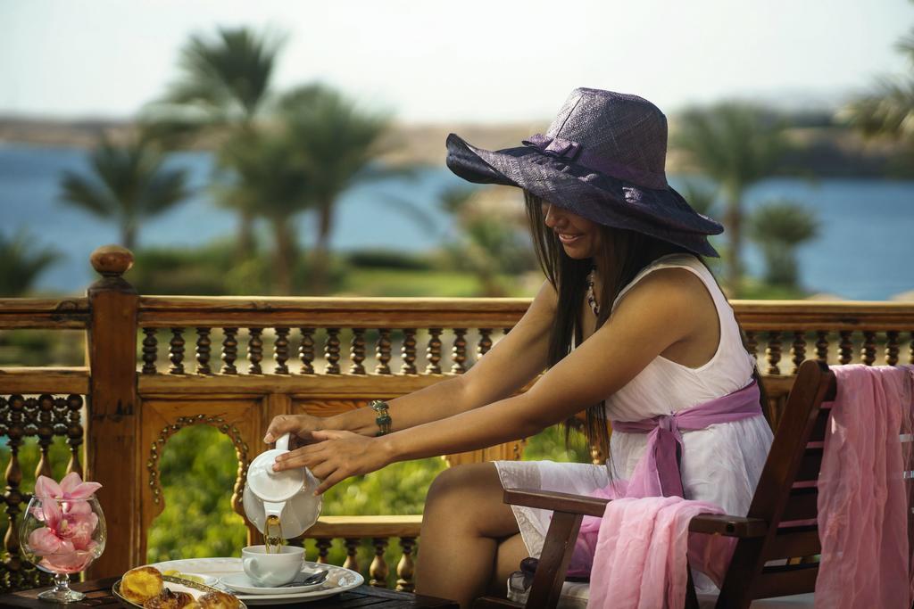 Отель Movenpick Resort Sharm El Sheikh Naama Bay, Шарм, Египет