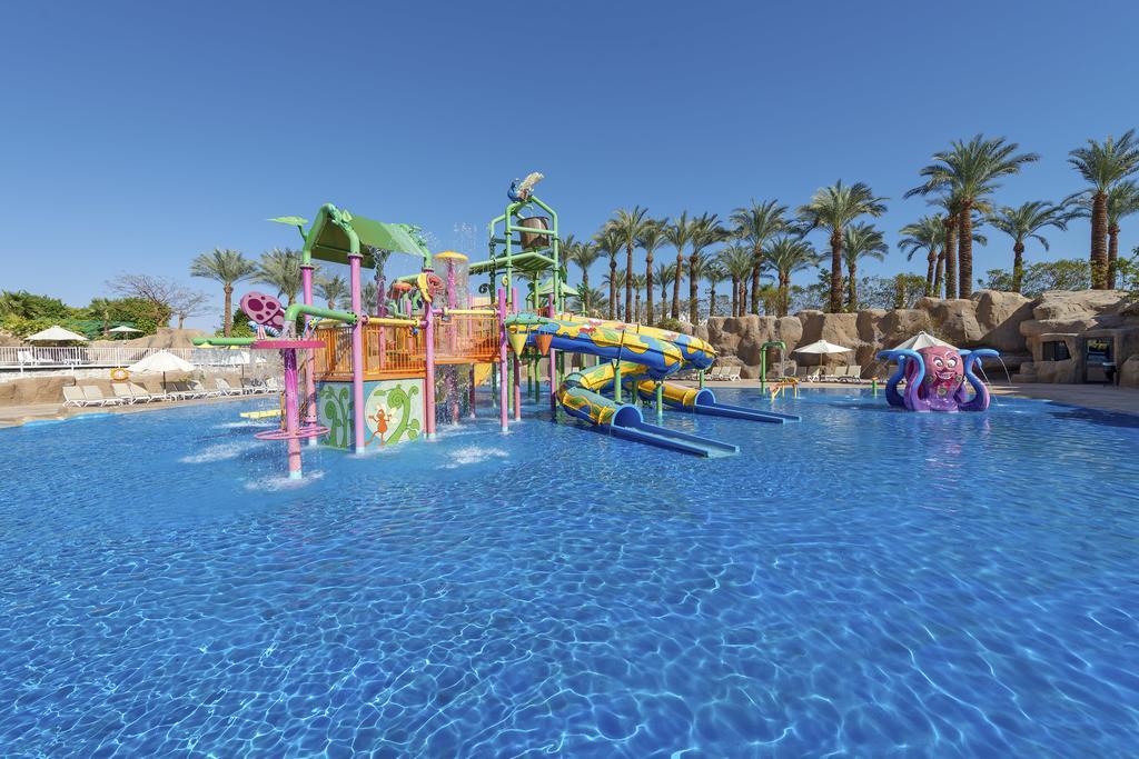 Отель Reef Oasis Beach Resort, Шарм, Египет