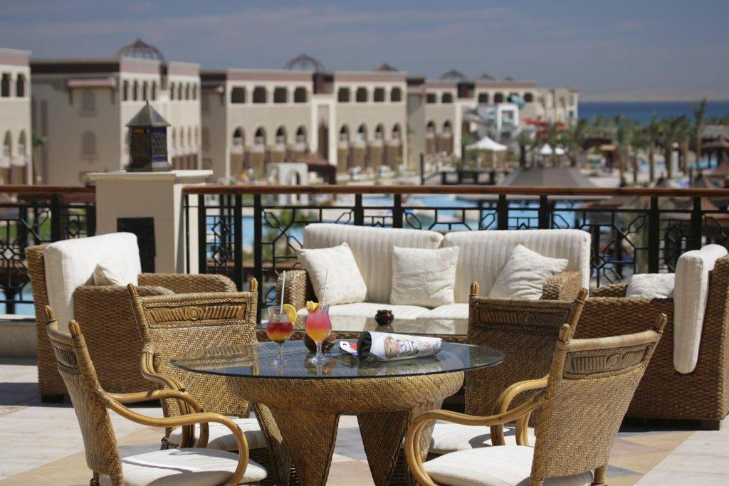 Отель Отель Sentido Mamlouk Palace Resort, Хургада, Египет