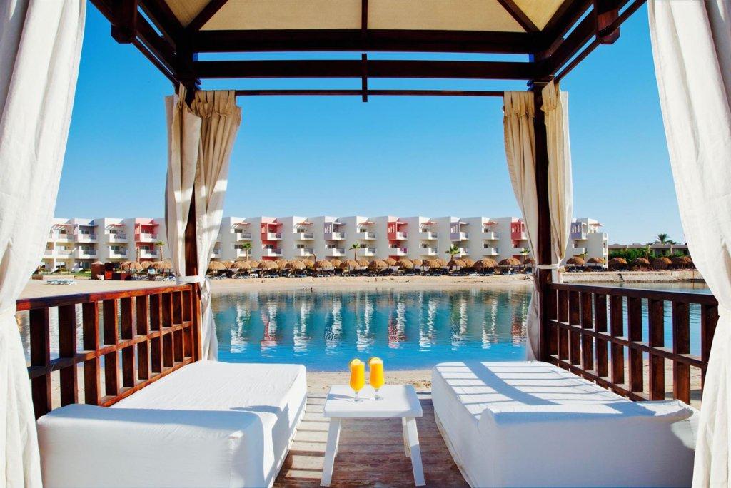 Отель Sunrise Grand Select Crystal Bay, Хургада, Египет