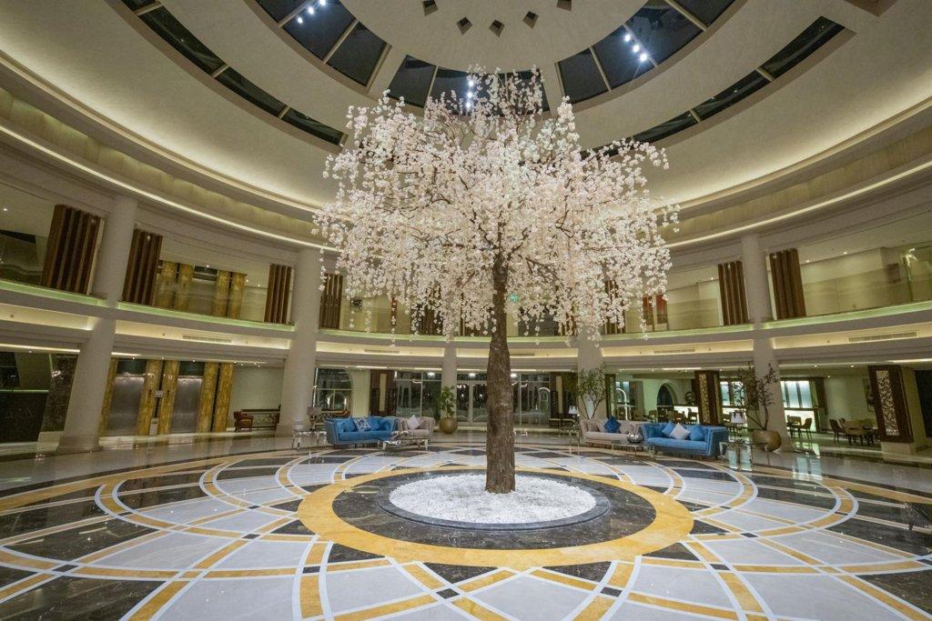 Отель Sunrise Romance, Саль Хашишь, Египет