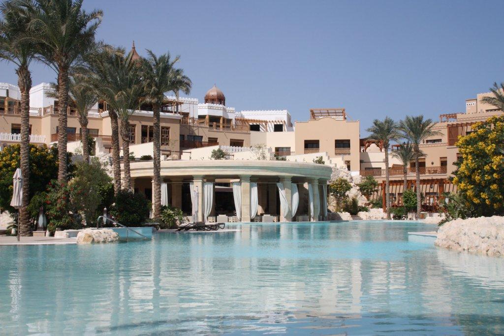Отель The Makadi Spa, Макади Бей, Египет