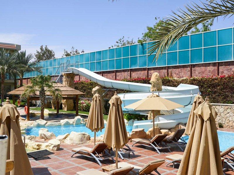 Отель Xperience Sea Breeze, Шарм, Египет
