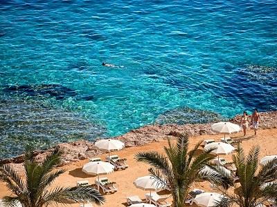 Макади Бэй, Египет