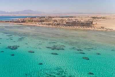Сома Бэй, Египет