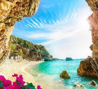 остров Корфу (Керкира)