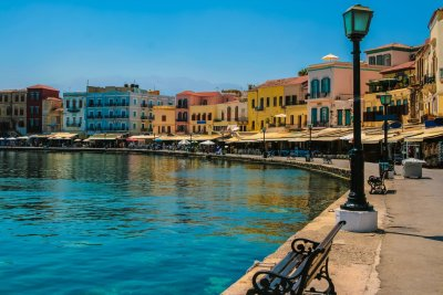 Хания (Ханья), Греция