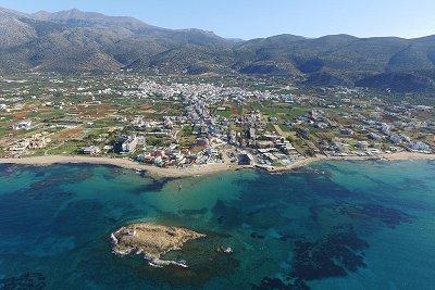 Малия (Малья), Греция