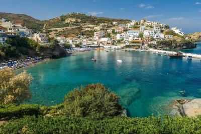 Ретимно, Греция